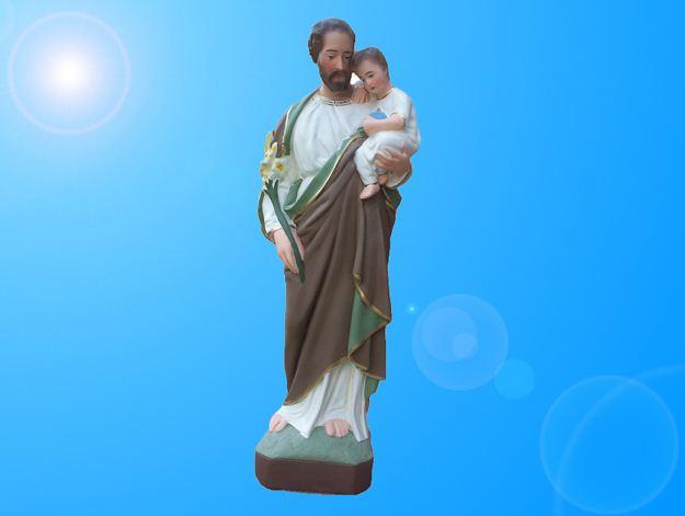 Kupić ŚW. JÓZEF Z DZIECIĄTKIEM JEZUS