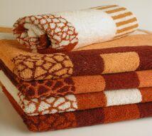 Kupić Ręczniki łazienkowe Atena 2
