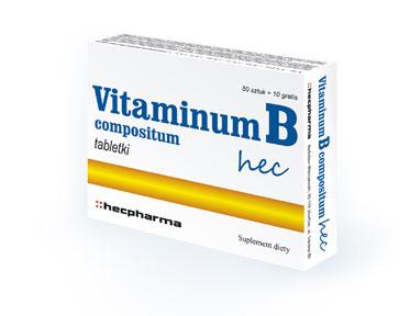 Kupić Vitaminum B compositum hec