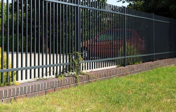 Kupić Systemy ogrodzeń typu palisada