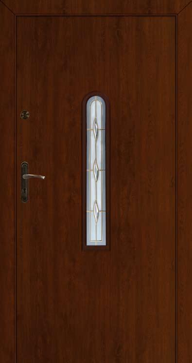Kupić Drzwi stalowe ECO VENUS