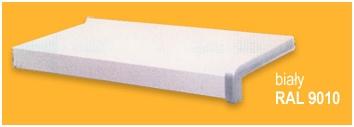 Kupić Parapety Stalowe i Aluminiowe lakierowane