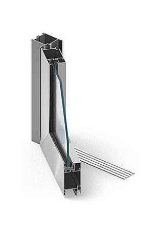 Kupić Systemy okienno-drzwiowe MB-45