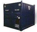 Kupić Kontenery do transportu wszelkich suchych ładunków Dry Goods Container