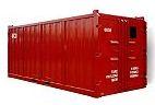 Kupić Kontenery zamknięte do ładunkow suchych 20FT Closed Container