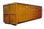 Kupić Kontenery otwarte do transportowania odpadów przemysłowych Maxi-size waste containers