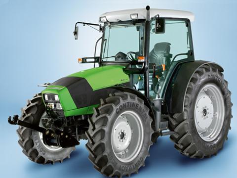 Traktor AGROFARM 420