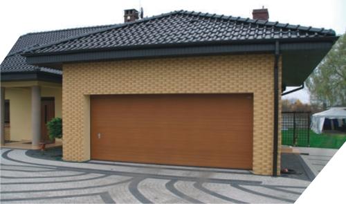Kupić Brama garażowa BiG TOR ISO 40