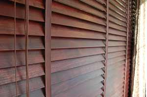 Kupić Żaluzje drewniane