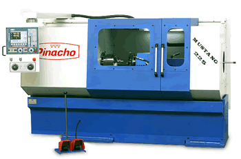 Tokarki konwencjonalne i CNC