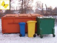 Kupić Pojemniki na odpady