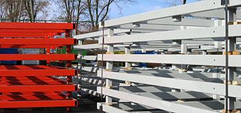 Kupić Wyroby i konstrukcje stalowe