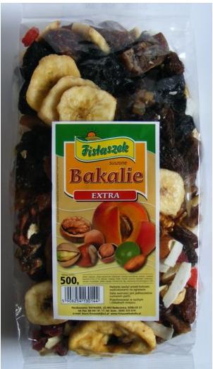 Kupić Bakalie