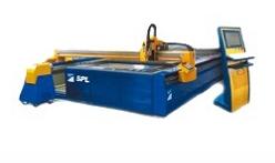 Kupić Plazma CNC do precyzyjnego cięcia plazmowego SPL-P6001