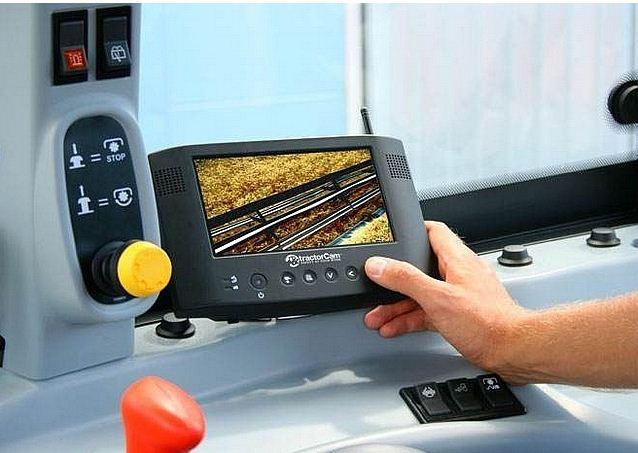 Kupić TractorCam Bezprzewodowa kamera dla rolnictwa