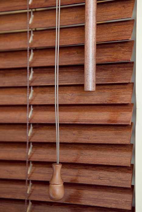 Kupić Żaluzje bambusowe
