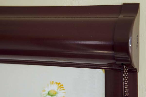 Kupić Rolety materiałowe w kasecie z prowadnicami (UNI)