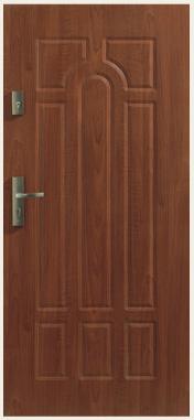 Kupić Drzwi wejściowe Porta Agat