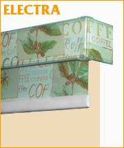 Kupić Roleta wolnowisząca z napędem elektrycznym ELEKTRA