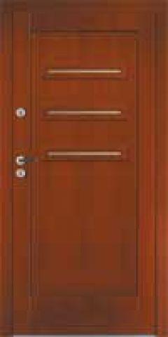 Kupić Drewniane drzwi CAL