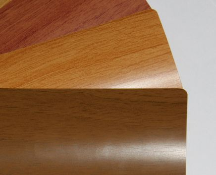 Kupić Żaluzje poziome drewnopodobne
