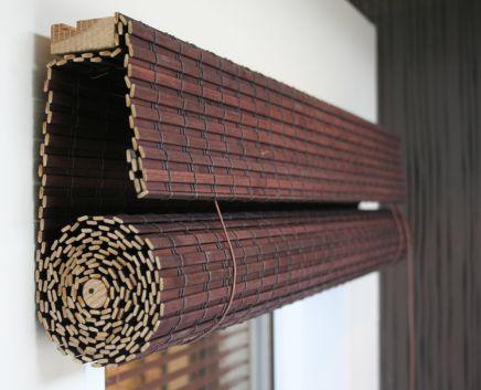 Kupić Maty bambusowe rolowane