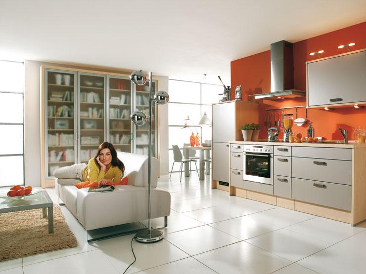 Kupić Meble kuchenne nowoczesne