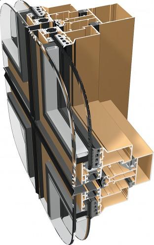 Kupić Okna i konstrukcje aluminiowe