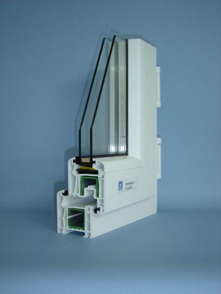 Kupić Okna PCV w systemach 4,5, i 6-komorowych
