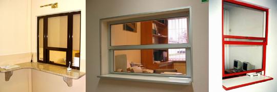 Kupić Okna podawcze