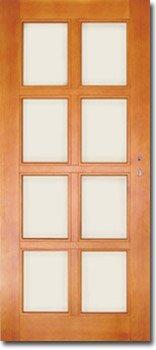 Kupić Drzwi wewnętrzne - Drewniane