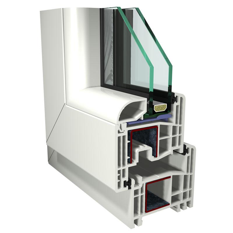 Kupić Okna PVC Thermal