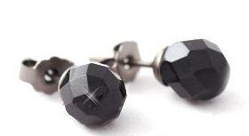 Kupić Biżuteria szklana- Kolczyki