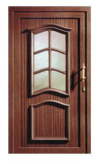 Kupić Drzwi z PCV- Drzwi z aluminium