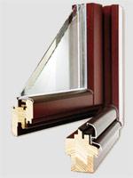 Kupić Okna wykonane z drewna sosnowego