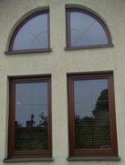 Kupić Okna drewniane