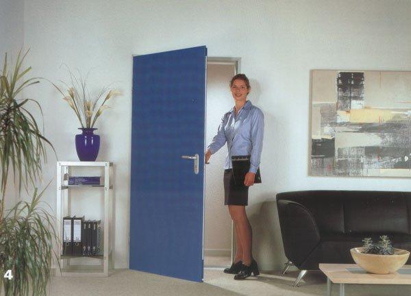 Kupić Drzwi i klapy przeciwpożarowe