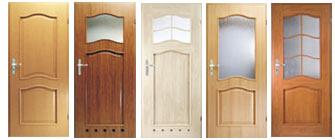 Kupić Drzwi wewnętrzne DRE CLASSIC