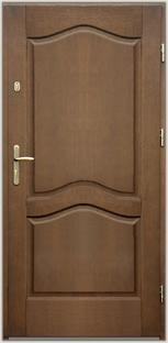 Kupić Drzwi zewnętrzne K&P