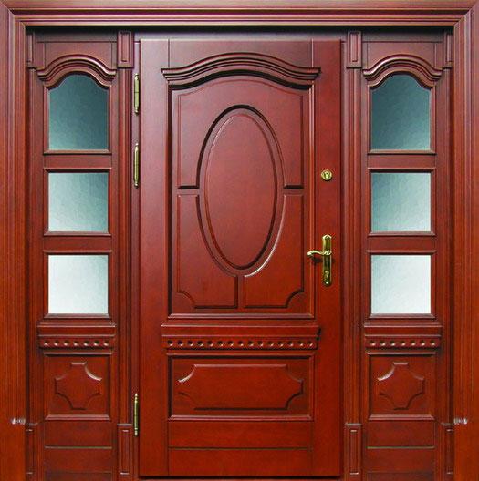 Drzwi Wejsciowe Drewniane Kupic W Szczecin