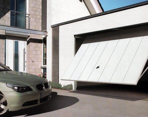 Kupić Bramy garażowe