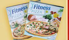 Kupić Pizza Fitness z pieczarkami