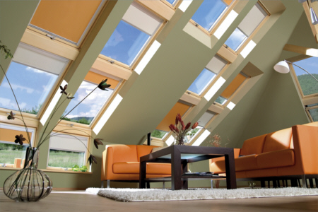 Kupić Okna dachowe FAKRO