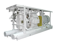 Buy Ventilation equipment for mines