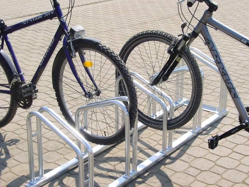 Kupić Stojaki rowerowe