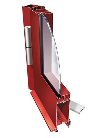 Kupić System profili aluminiowych NT 50