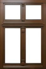 Kupić Drewniane okna