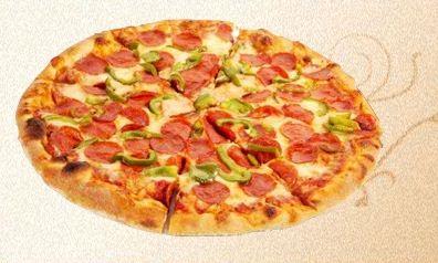 Kupić Pizza