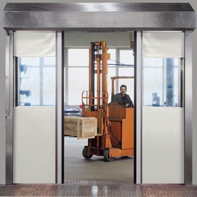 Kupić Elastyczne bramy szybkorolowane H 3530