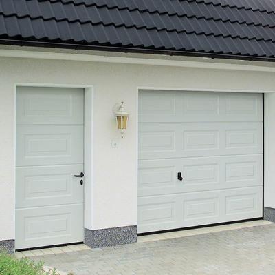 Kupić Drzwi boczne do garaży